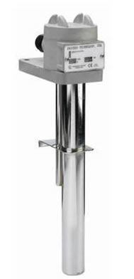 Immersion Heaters: B Series, Small Tank Metal Heater