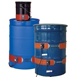 DHCSR Drum and Pail Heaters