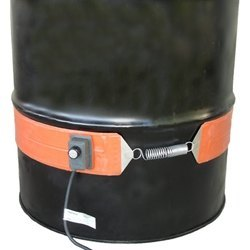 DHCSR Extra Heavy duty Drum and Pail Heaters
