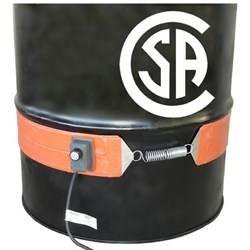 DHCS CSA Approved Extra Heavy duty Drum and Pail Heaters