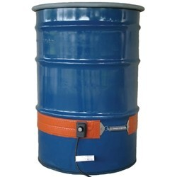 Econo Drum and Pail Heaters