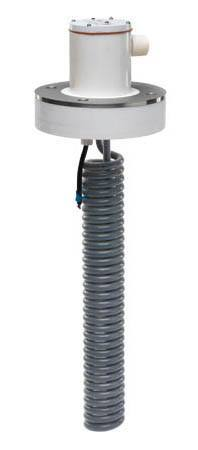 FLX Series (PTFE) Flanged Heaters