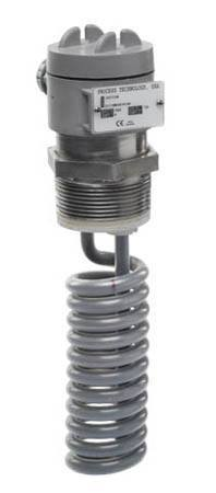 HXT Series, Fluoropolymer (PTFE) Screw Plug Heater
