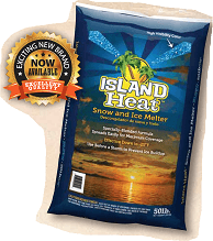 Island Heat Bag available at CDI