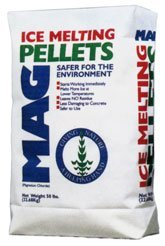 Magnesium Chloride Bead Bag available at CDI