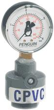 >Series PGG Pressure Gauge and Guard